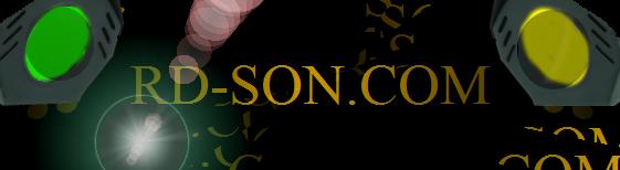 logo rd-son